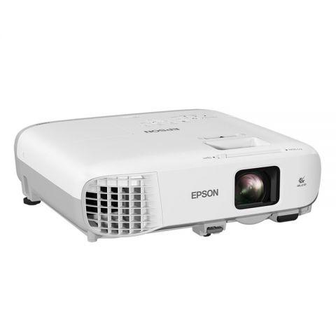 Epson EB-980W WXGA 3LCD Projector