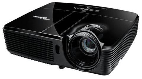Optoma EX550 XGA 2800 Lumens DLP Projector