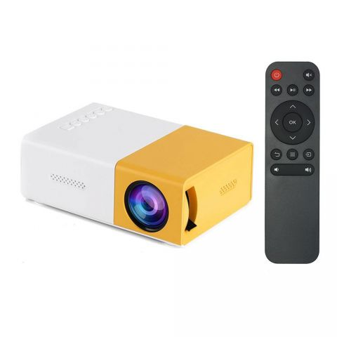MiniBeam Ultra Portable Mini LED Projector