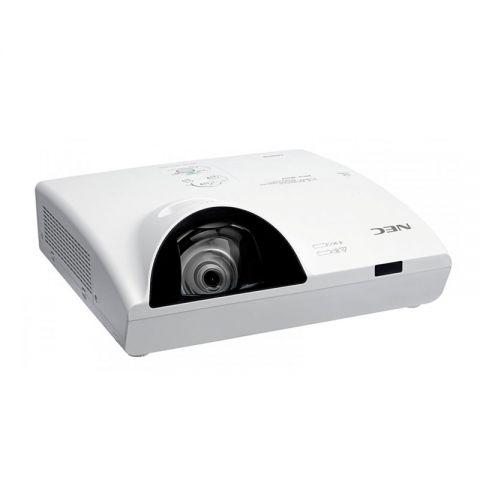 NEC NP-CK4155X XGA Short Throw Projector