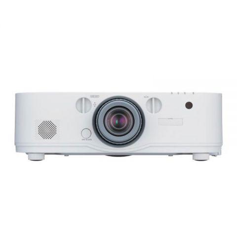 Nec NP-PA622XG Projector