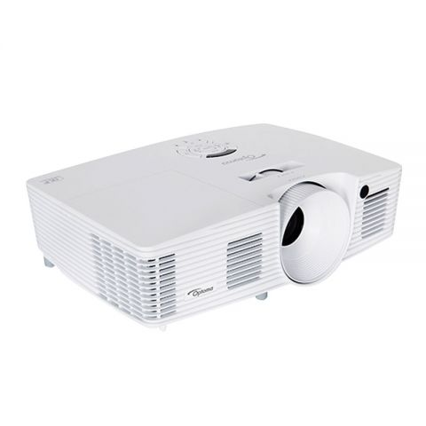 Optoma W402 WXGA Projector