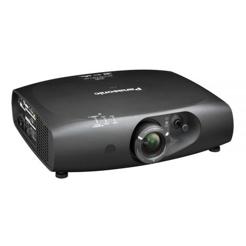 Panasonic PT-RZ475EA Short Throw Projector