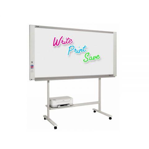 Plus Electronic Whiteboard /Copyboard M-18W