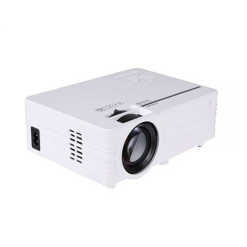 SD160 Mini Portable LED Android Wireless Projector