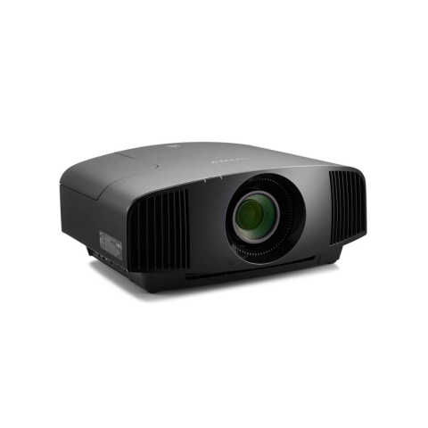 Sony VPL-VW270ES 4K SXRD 1500 Lumen Home Cinema Projector