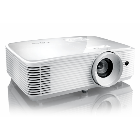 Optoma X412 DLP Ultra-bright XGA 4200 Lumens Data Projector