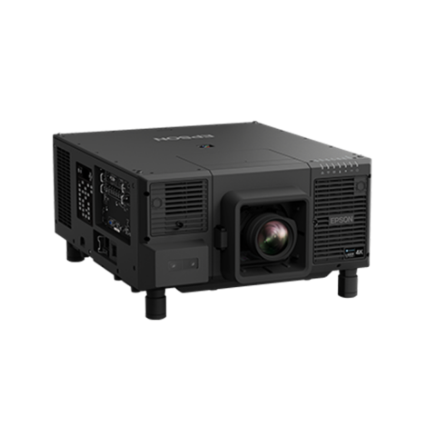 Epson EB-L12000QNL Laser 4K 3LCD 12,000 lumens Installation Projector without Lens