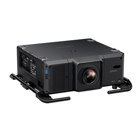 Epson EB-L25000UNL Laser 25,000 lumens WUXGA 3LCD Installation Projector with 4K Enhancement