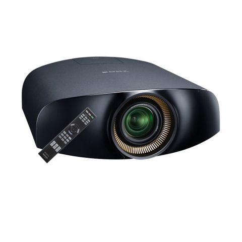 Sony VPL-VW1100ES 4K 3D Projector