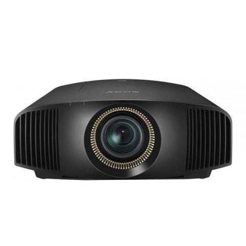 Sony VPL-VW500ES 4K 3D Projector