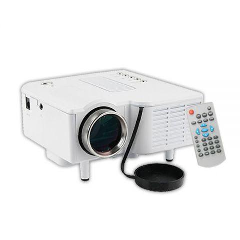 Portable Mini LED Projector