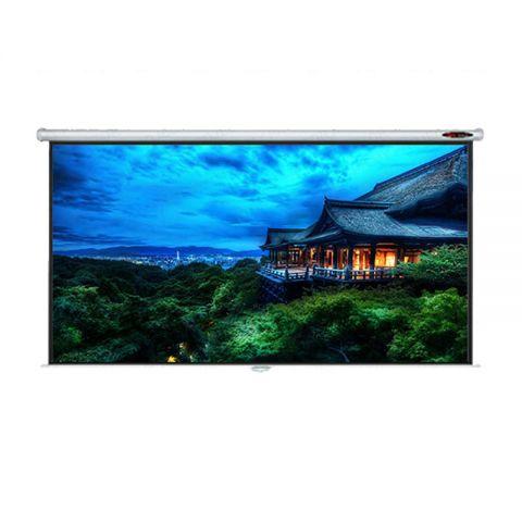 """Unic Manual Wall Screen WMS-106HD (51.9"""" x 92.4"""")"""