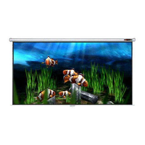"""Unic Manual Wall Screen WMS-92HD (45.1"""" x 80.2"""")"""