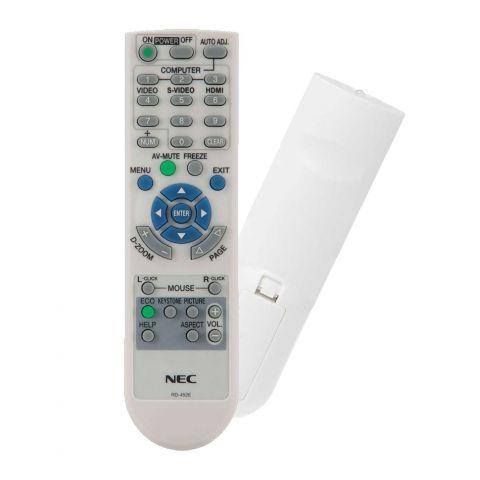 Universal NEC Projector Compatible Remote