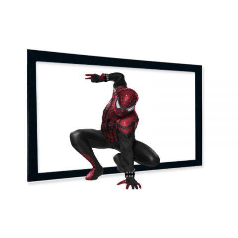 "Venova Fixed Frame Screen 133""D (65.2"" x 115.9"")"