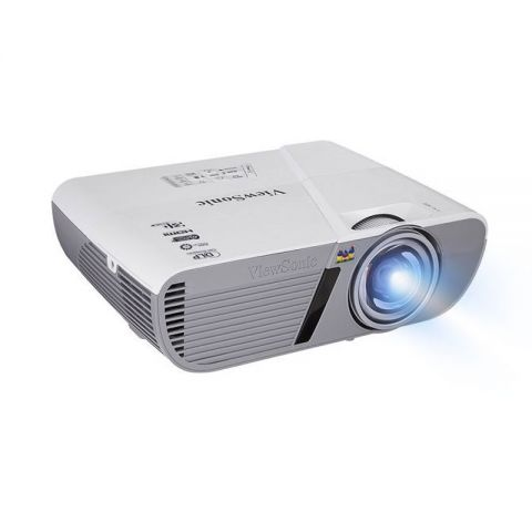 Viewsonic PJD5353LS Short Throw Projector