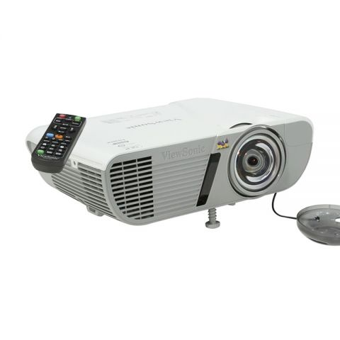 Viewsonic PJD6352LS Short Throw Projector