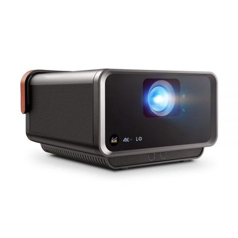 ViewSonic X10-4K 4K UHD Short Throw Portable Smart LED Projector